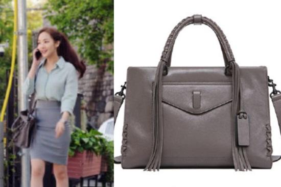 Bộ sưu tập túi đắt đỏ của thư ký Kim Park Min Young - 12