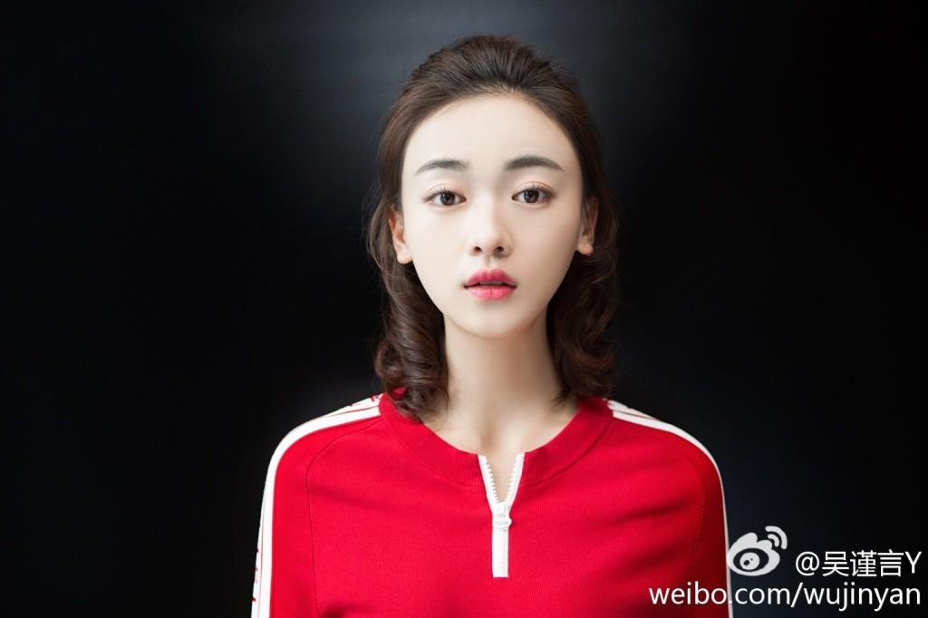 Cận cảnh nhan sắc đẹp - độc - lạ của Ngụy Anh Lạc Ngô Cẩn Ngôn trong drama hot 100 độ Diên Hi Công Lược - Ảnh 21.