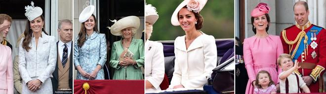 Chỉ mới 3 tháng làm dâu Hoàng gia nhưng Công nương Meghan Markle đã vướng không dưới 5 tranh cãi về trang phục - Ảnh 3.