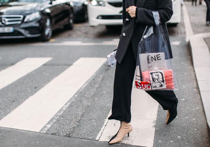 Cuộc chiến túi nhựa trong của các thương hiệu nổi tiếng - 4