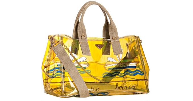 Cuộc chiến túi nhựa trong của các thương hiệu nổi tiếng - 6