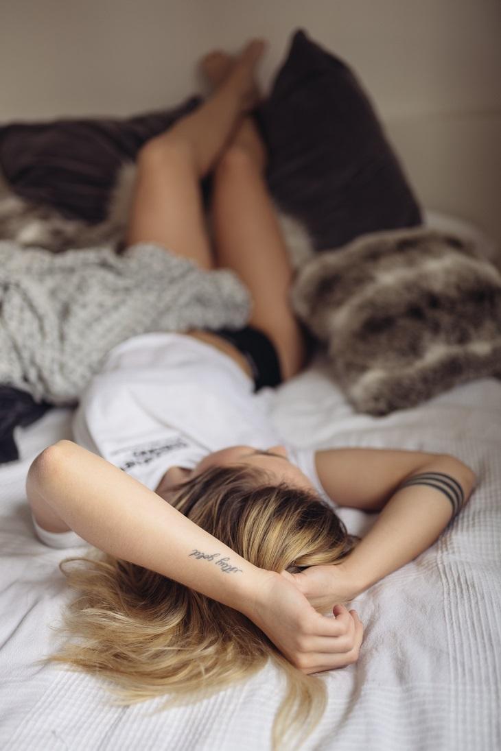 thói quen trước khi đi ngủ giảm cân hiệu quả - 06