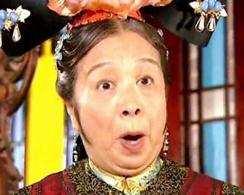 So sánh Dung Ma Ma của Hoàn Châu Cách Cách và Diên hi công lược: Cuộc dậy thì thất bại nhất! - Ảnh 4.
