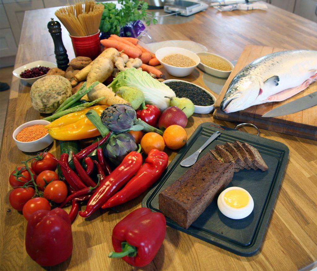 chế độ ăn kiêng ẩm thực thế giới - 04