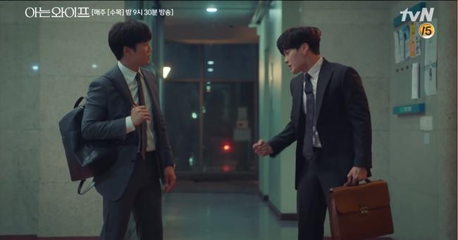 Ji Sung bị bạn bè bỏ rơi, anh em từ mặt chỉ vì dám giật bồ của bạn - Ảnh 2.