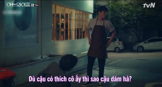 Ji Sung bị bạn bè bỏ rơi, anh em từ mặt chỉ vì dám giật bồ của bạn - Ảnh 6.
