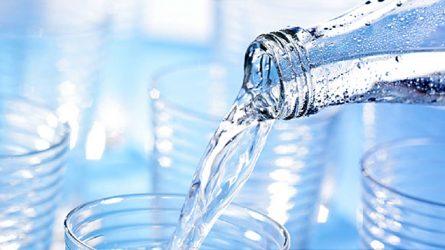 6 bí quyết khỏe đẹp với cách uống nước khoa học của người Nhật