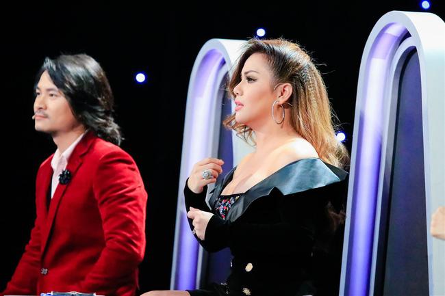 Trấn Thành thẳng thừng phê bình đàn chị Minh Tuyết ngang ngược ngay trên sóng truyền hình - Ảnh 2.