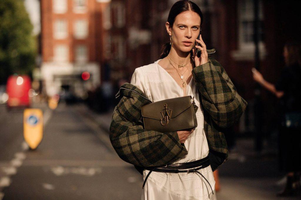 tuần lễ thời trang London 2019 3