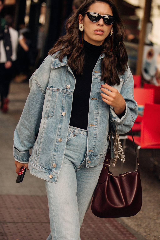 tuần lễ thời trang London 2019 15
