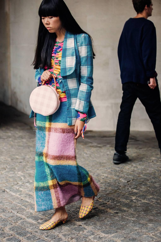 tuần lễ thời trang London 2019 27