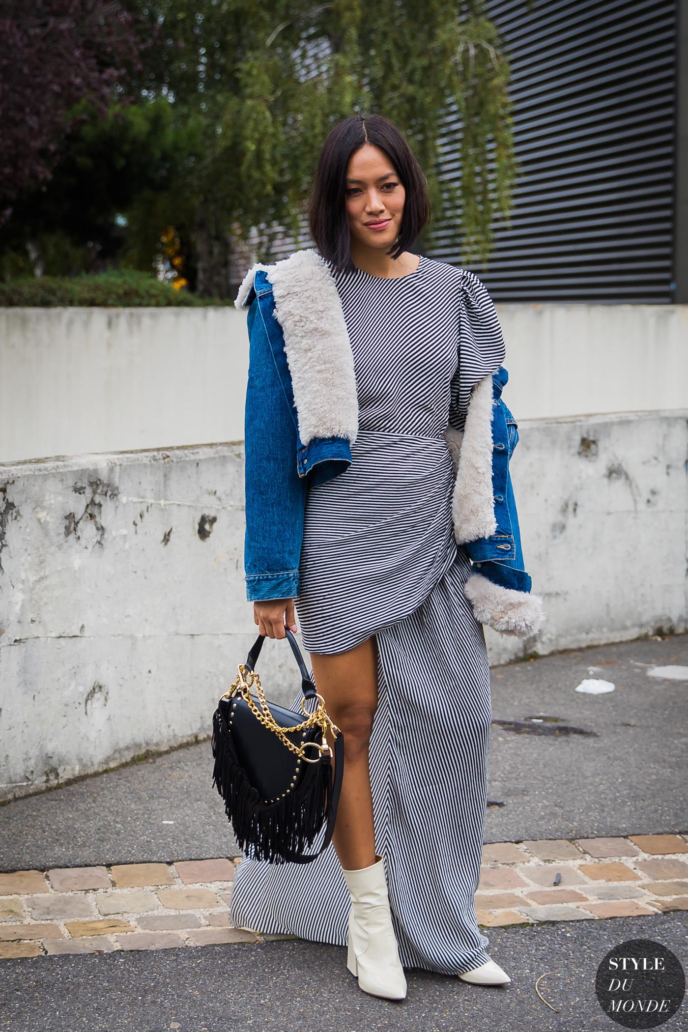 elle việt nam áo khoác mùa đông 11