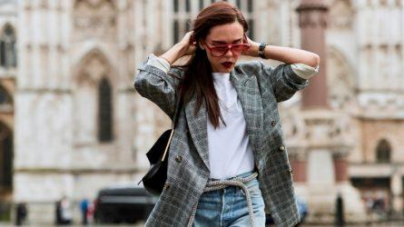Chinh phục phong cách menswear mùa Thu – Đông cùng áo blazer boyfriend