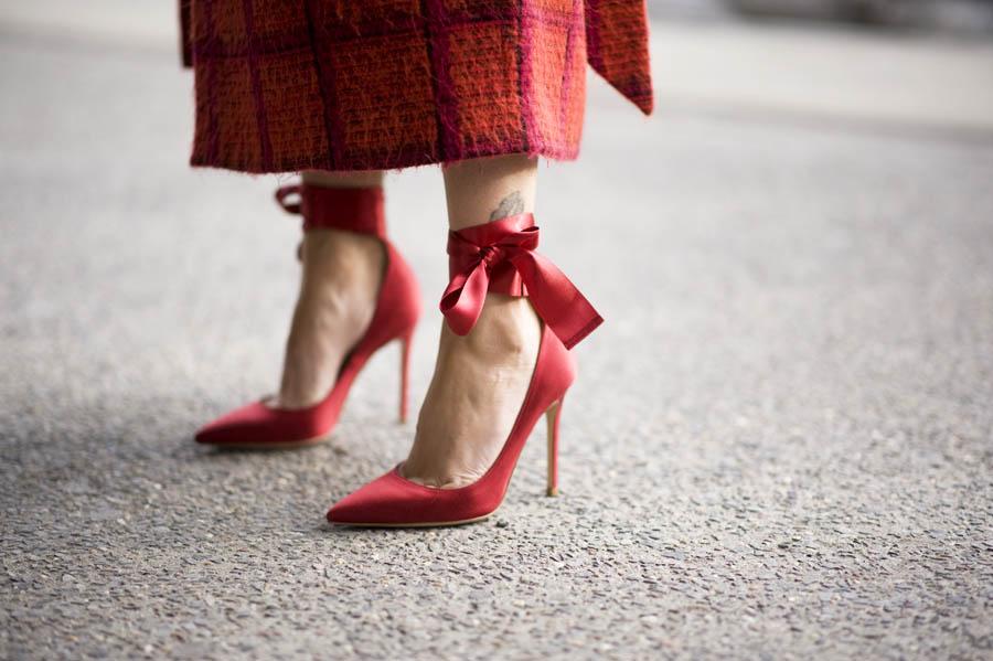 xu hướng giày cao gót mùa lễ hội 3