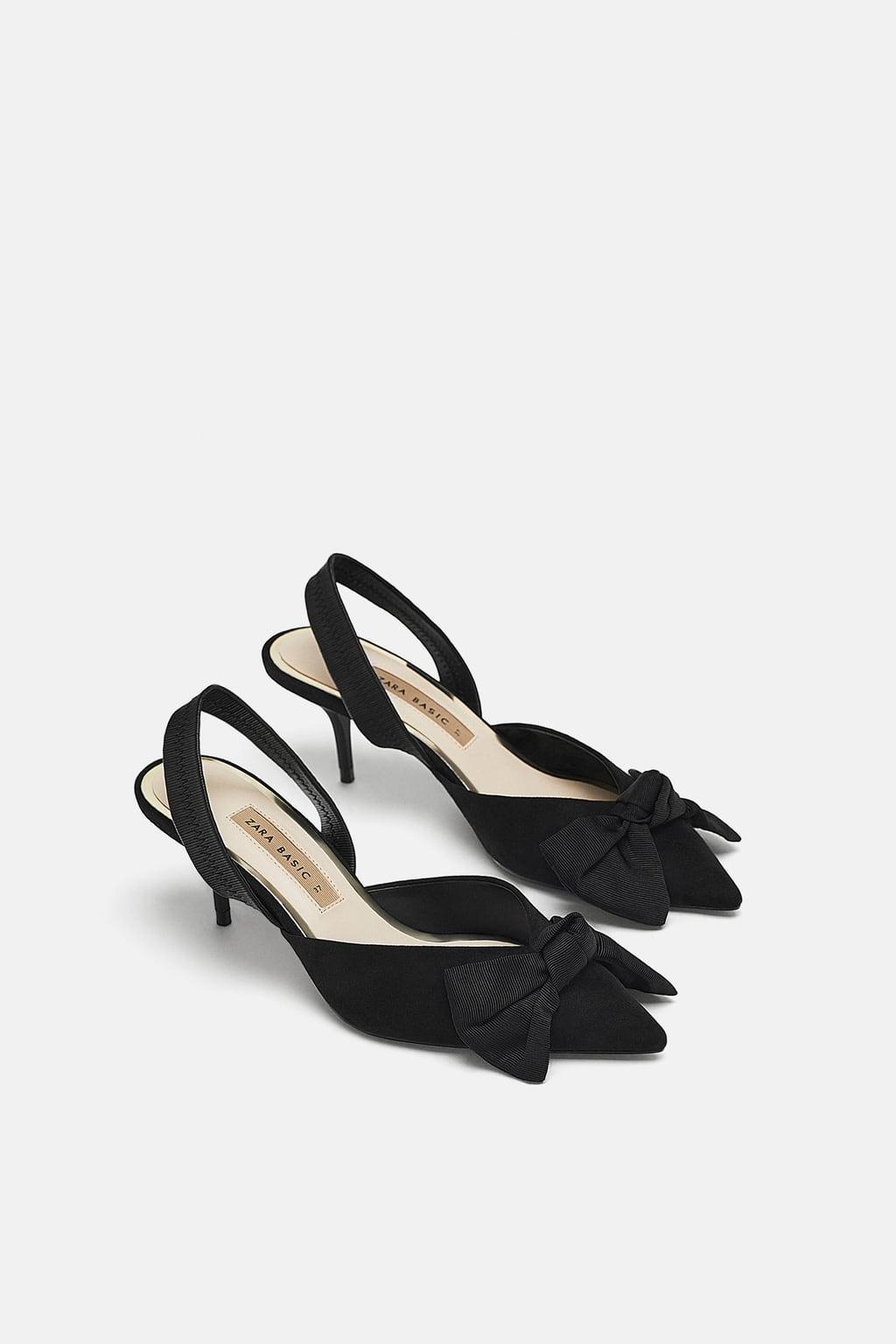 xu hướng giày cao gót mùa lễ hội 18