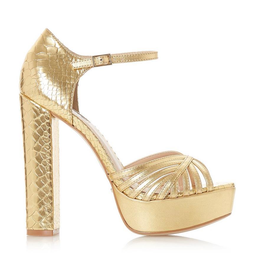 xu hướng giày cao gót mùa lễ hội 9