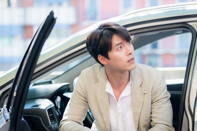 Hyun Bin nhận lời đóng phim mới không phải vì Park Shin Hye mà là vì người khác! - Ảnh 3.