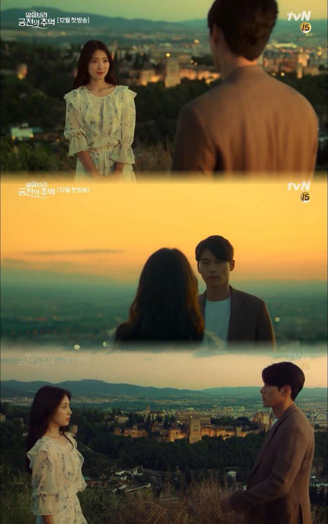 Hyun Bin nhận lời đóng phim mới không phải vì Park Shin Hye mà là vì người khác! - Ảnh 5.