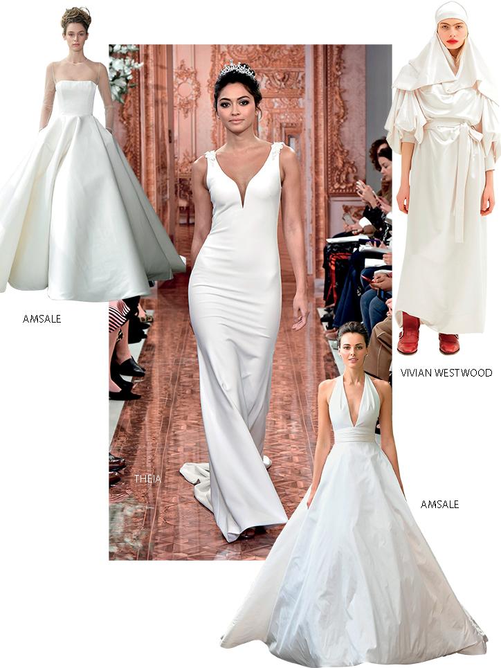 thiết kế đầm cưới 2