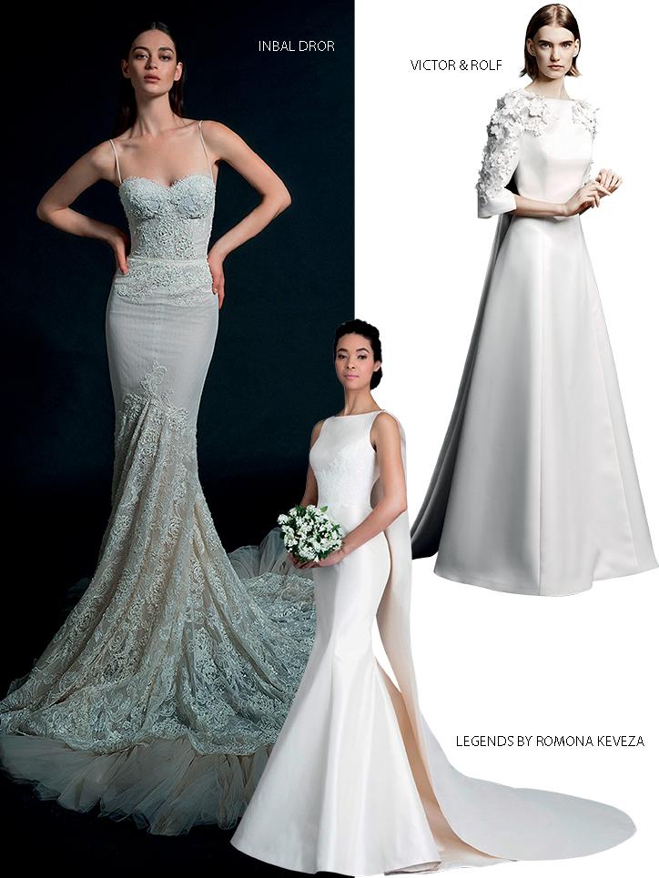 thiết kế đầm cưới 5