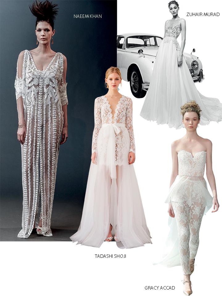 thiết kế đầm cưới 7