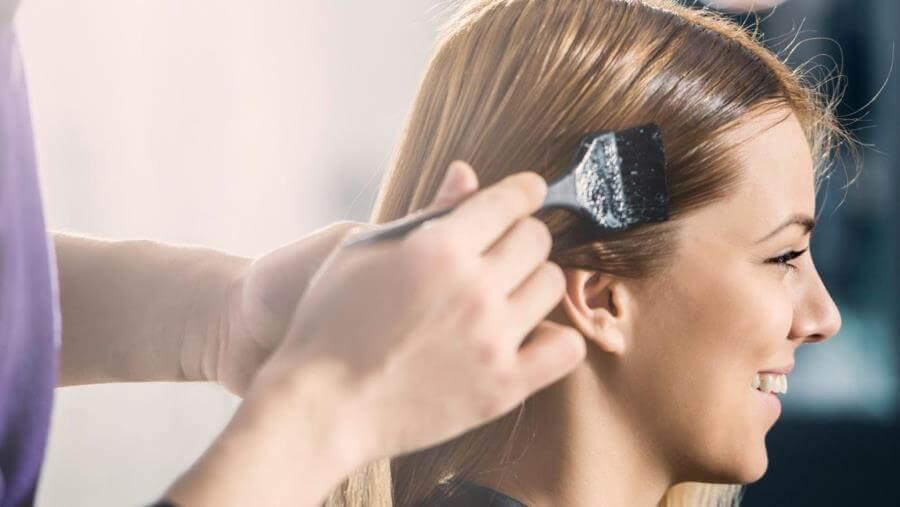 biotin trị rụng tóc 6
