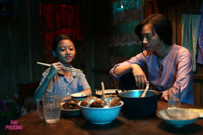 Ngô Thanh Vân tung poster Hai Phượng, gây chú ý nhất là hình ảnh đôi mắt đầy ám ảnh - Ảnh 2.