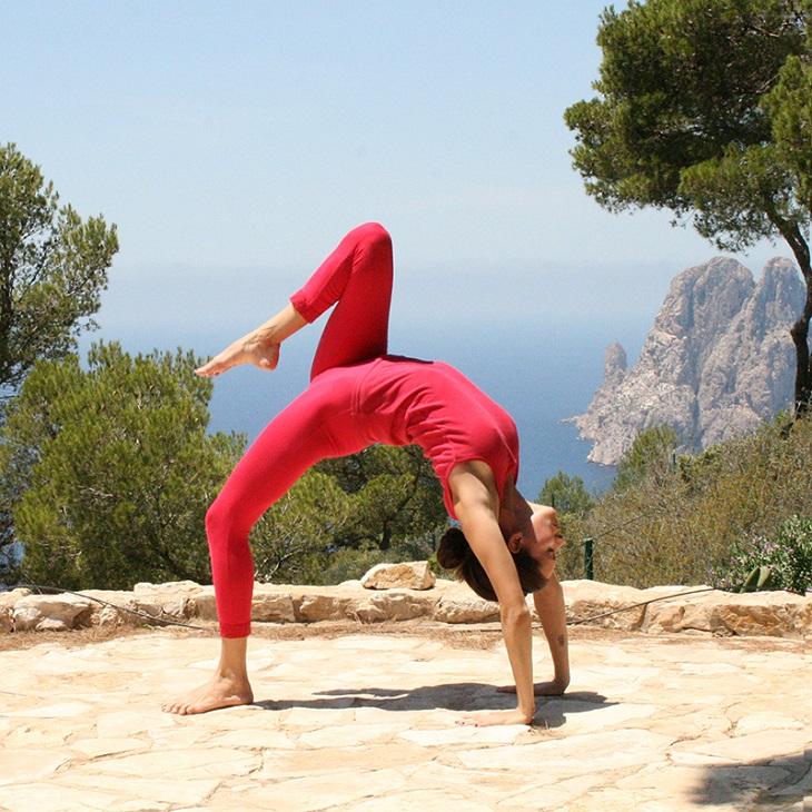tập yoga 03