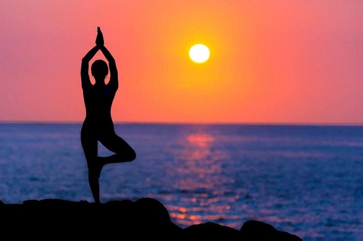tập yoga 01