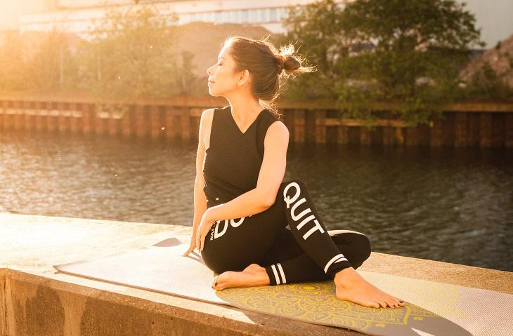 tập yoga 0001