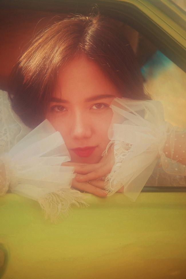 Phương Ly đẹp trong veo trong MV mới, nhưng cái kết mới khiến người xem ngỡ ngàng - Ảnh 2.