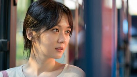 Bí quyết giúp Jang Nara rạng ngời như thiếu nữ ở tuổi 37