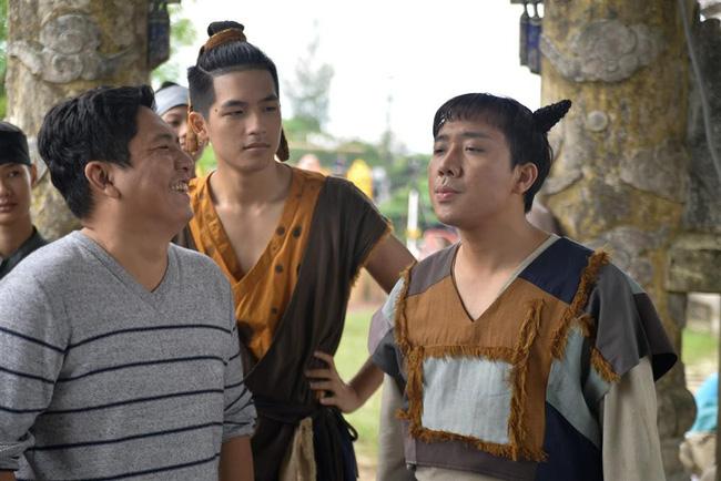 Drama Trạng Quỳnh lại có thêm tình tiết cẩu huyết: Đức Thịnh gọi Trấn Thành là em trai đáng thương - Ảnh 3.
