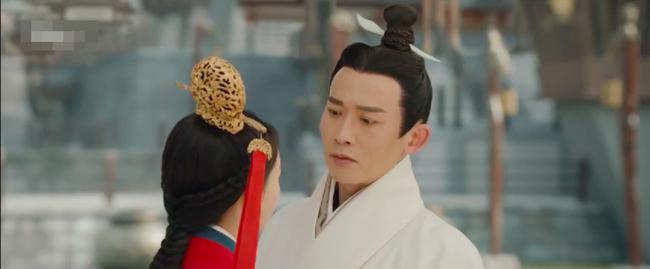 Hạo Lan truyện: Bỏng mắt với cảnh tắm hồ của Ngô Cẩn Ngôn và bạn diễn nữ xinh đẹp - Ảnh 2.