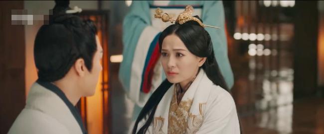 Hạo Lan truyện: Bỏng mắt với cảnh tắm hồ của Ngô Cẩn Ngôn và bạn diễn nữ xinh đẹp - Ảnh 6.