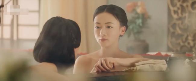 Hạo Lan truyện: Bỏng mắt với cảnh tắm hồ của Ngô Cẩn Ngôn và bạn diễn nữ xinh đẹp - Ảnh 10.