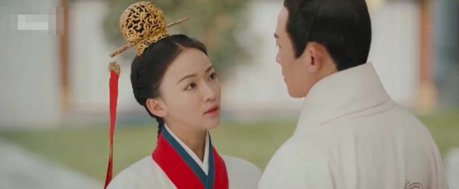 Hạo Lan truyện: Bỏng mắt với cảnh tắm hồ của Ngô Cẩn Ngôn và bạn diễn nữ xinh đẹp - Ảnh 1.