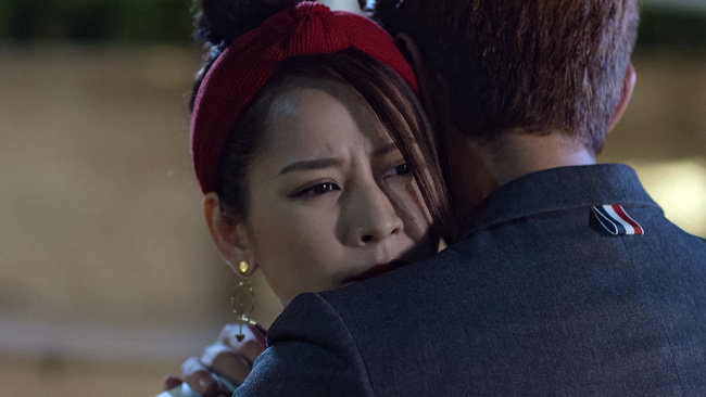 Mối tình đầu của tôi: Lan Ngọc rớt nước mắt khi chứng kiến Bình An ôm Chi Pu - Ảnh 12.