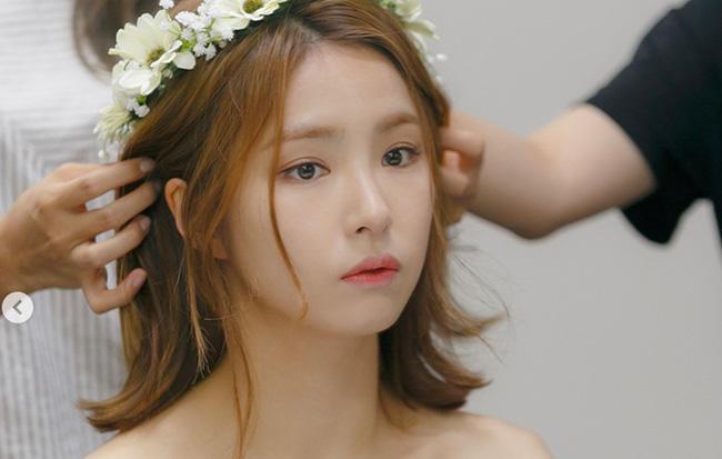 Mỹ nữ mặt đơ Shin Se Kyung bất ngờ sánh duyên cùng mỹ nam được mệnh danh quốc bảo Hàn Quốc - Ảnh 5.
