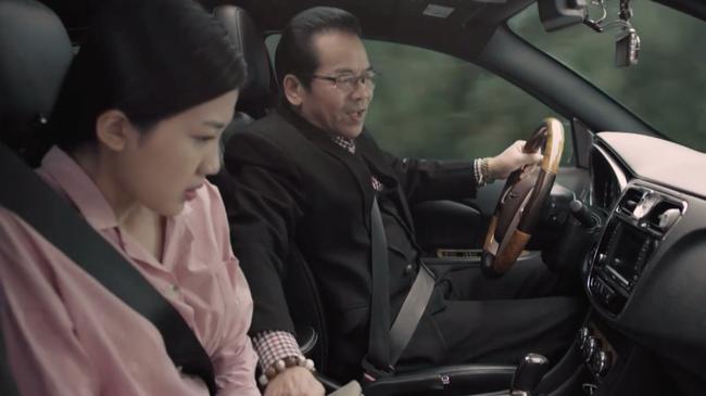 Những cô gái trong thành phố: Lương Thanh bị chồng sắp cưới quấy rối tình dục ngay trên xe - Ảnh 5.