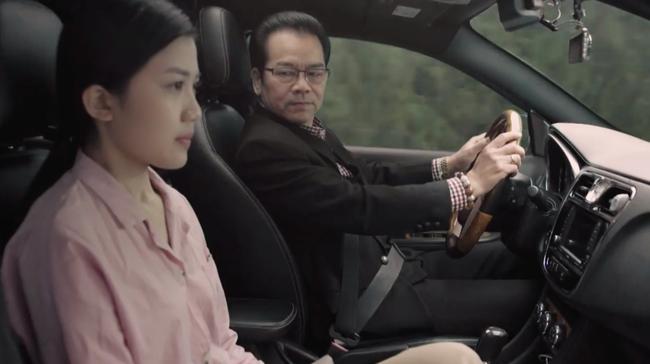 Những cô gái trong thành phố: Lương Thanh bị chồng sắp cưới quấy rối tình dục ngay trên xe - Ảnh 6.