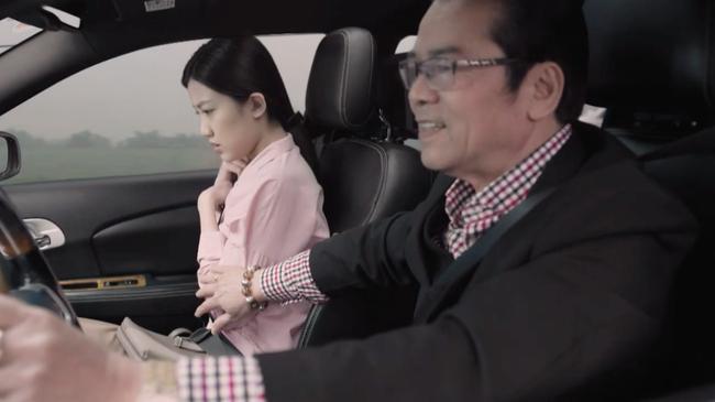 Những cô gái trong thành phố: Lương Thanh bị chồng sắp cưới quấy rối tình dục ngay trên xe - Ảnh 8.