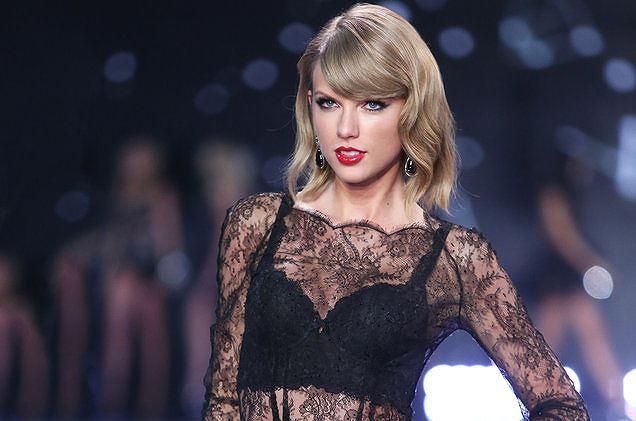 Quay lưng với Grammy 2019, Taylor Swift để hạng mục duy nhất được đề cử rơi vào tay Ariana Grande - Ảnh 4.