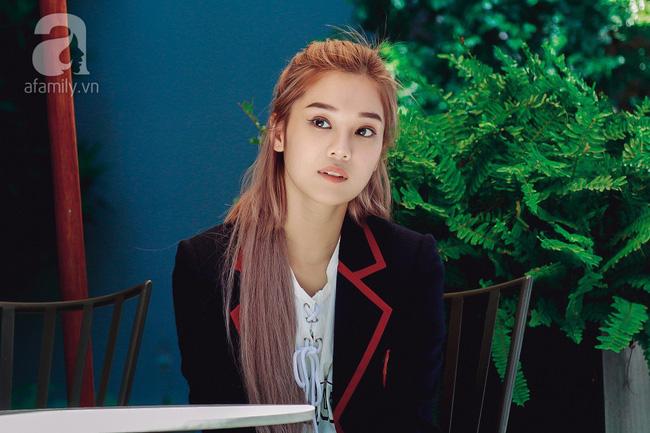 Quý cô tuổi Hợi - Hoàng Yến Chibi: Nhớ nhất là cái Tết đầm ấm, nghèo mà vui trước khi ba mẹ ly hôn - Ảnh 3.