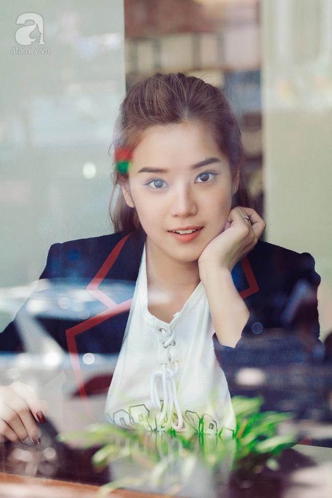 Quý cô tuổi Hợi - Hoàng Yến Chibi: Nhớ nhất là cái Tết đầm ấm, nghèo mà vui trước khi ba mẹ ly hôn - Ảnh 5.