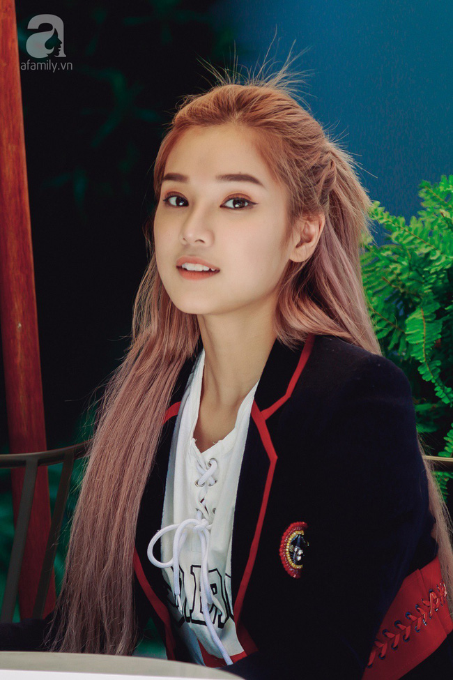 Quý cô tuổi Hợi - Hoàng Yến Chibi: Nhớ nhất là cái Tết đầm ấm, nghèo mà vui trước khi ba mẹ ly hôn - Ảnh 2.