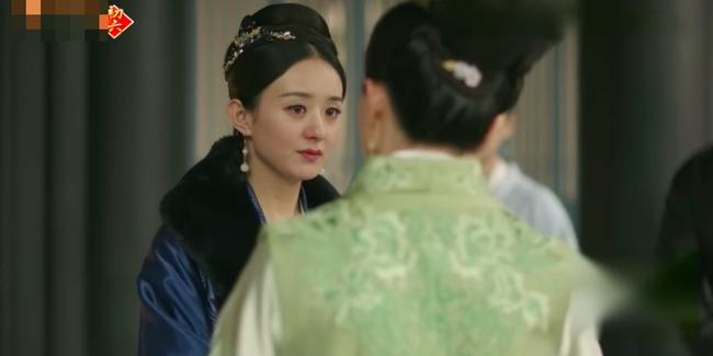 Tình tiết đau lòng nhất Minh Lan truyện fan nhất định đừng xem: Phùng Thiệu Phong đòi ly dị Triệu Lệ Dĩnh - Ảnh 7.