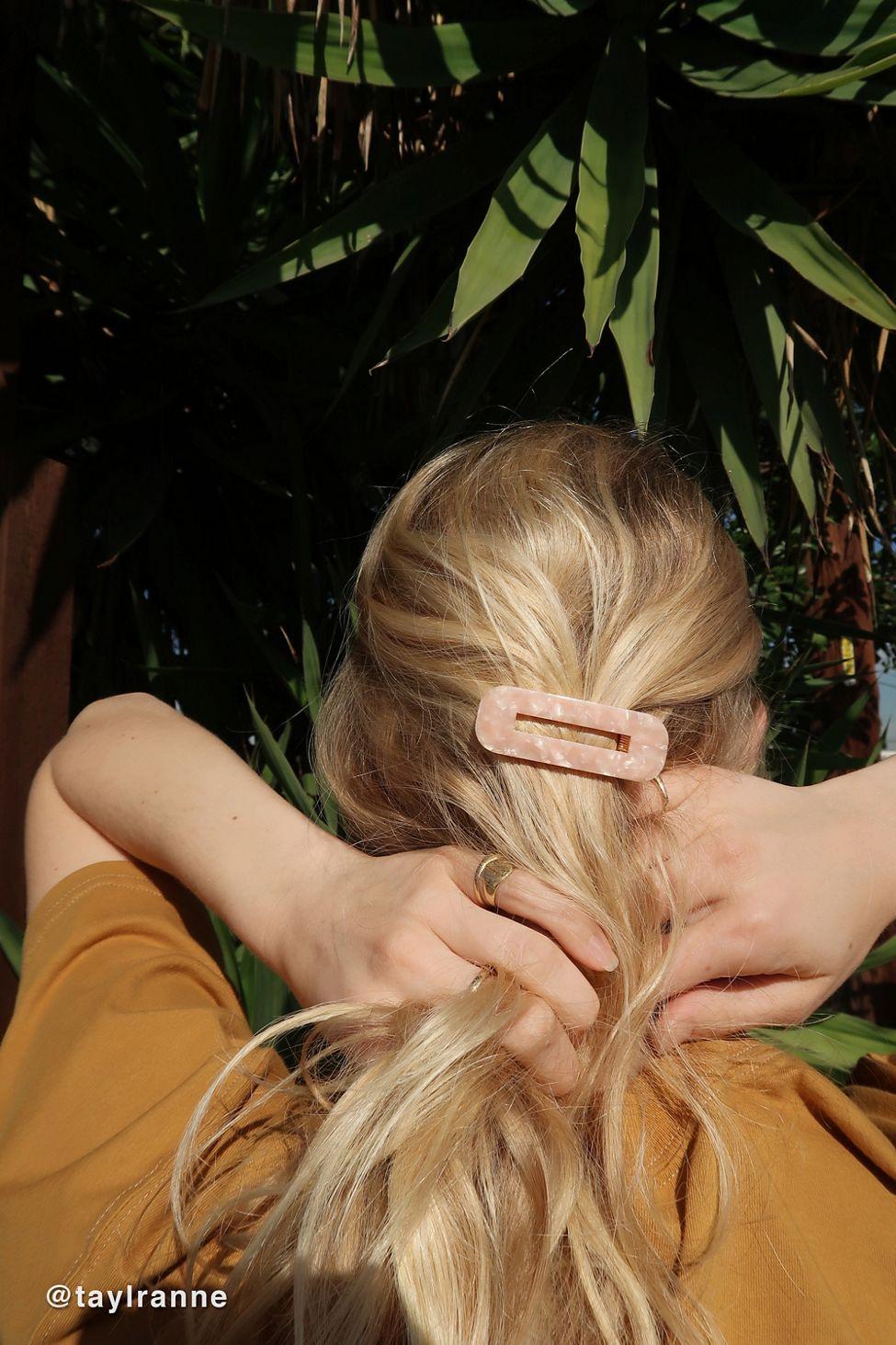 ELLE việt nam xu hướng phụ kiện kẹp tóc đẹp 122