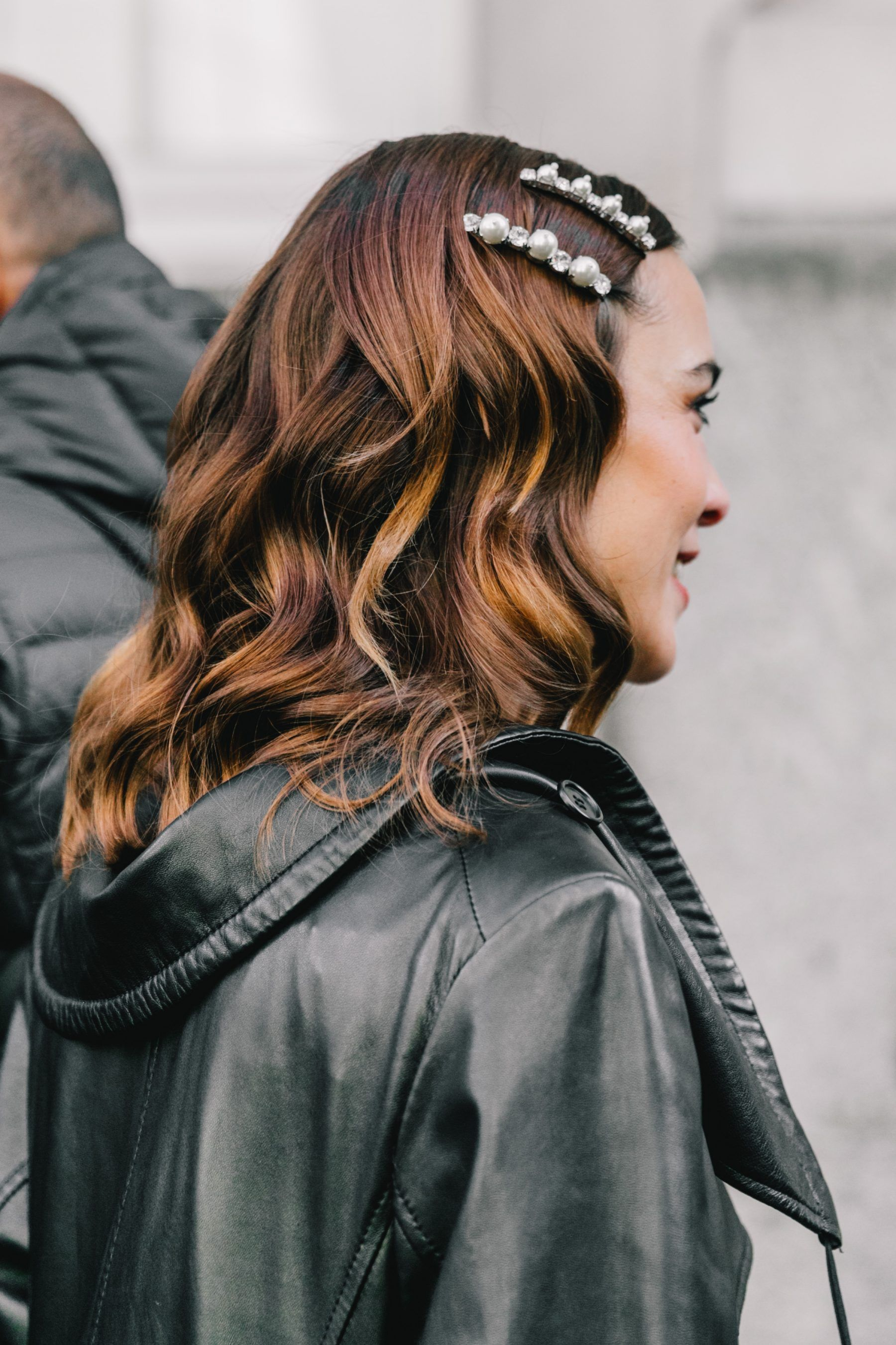 ELLE việt nam xu hướng phụ kiện kẹp tóc đẹp 1
