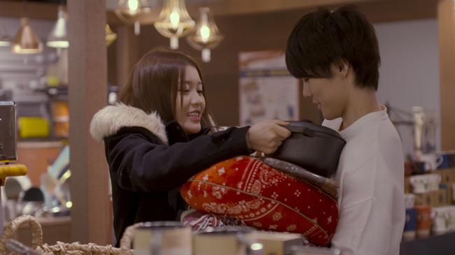 """Vừa đủ 18 tuổi, Han Sara đã """"chán"""" trai Việt, đổi sang quyết tâm """"cưa cẩm"""" trai Nhật - Ảnh 10."""